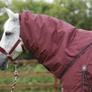Premier Equine Buster 400g Turnout Rug Neck Cover                200g fill