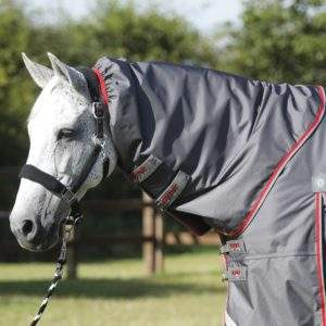 Premier Equine Buster 50g Turnout Rug Neck Cover