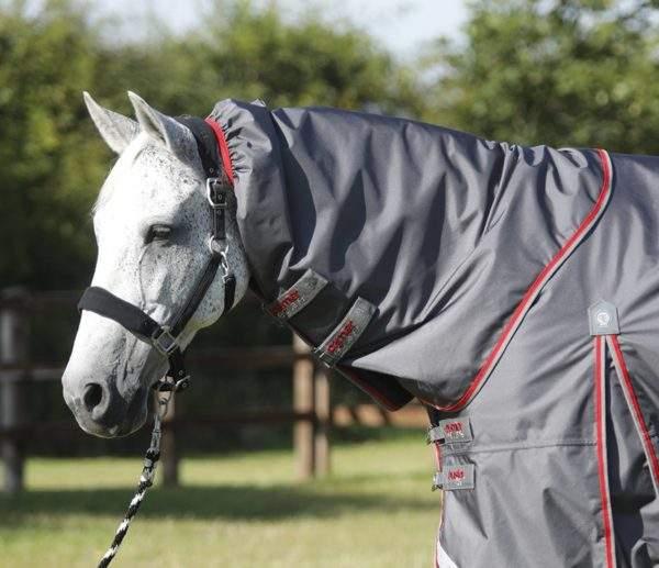 Premier Equine Buster 50g Turnout Rug Neck Cover