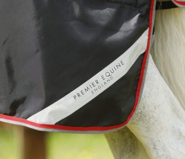 Premier Equine Buster Storm 400g Turnout Rug