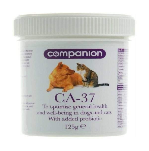 Companion CA-37
