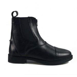 Short Riding Boots & Gaiters