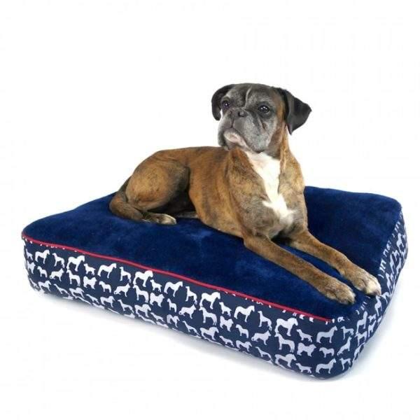Whitaker Stanbury Dog Pillow