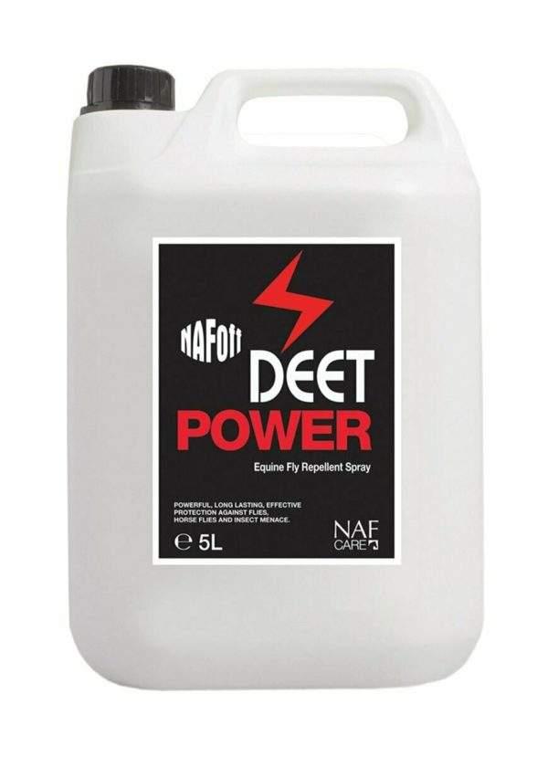 NAF Off Deet Power 2.5 Litre refill