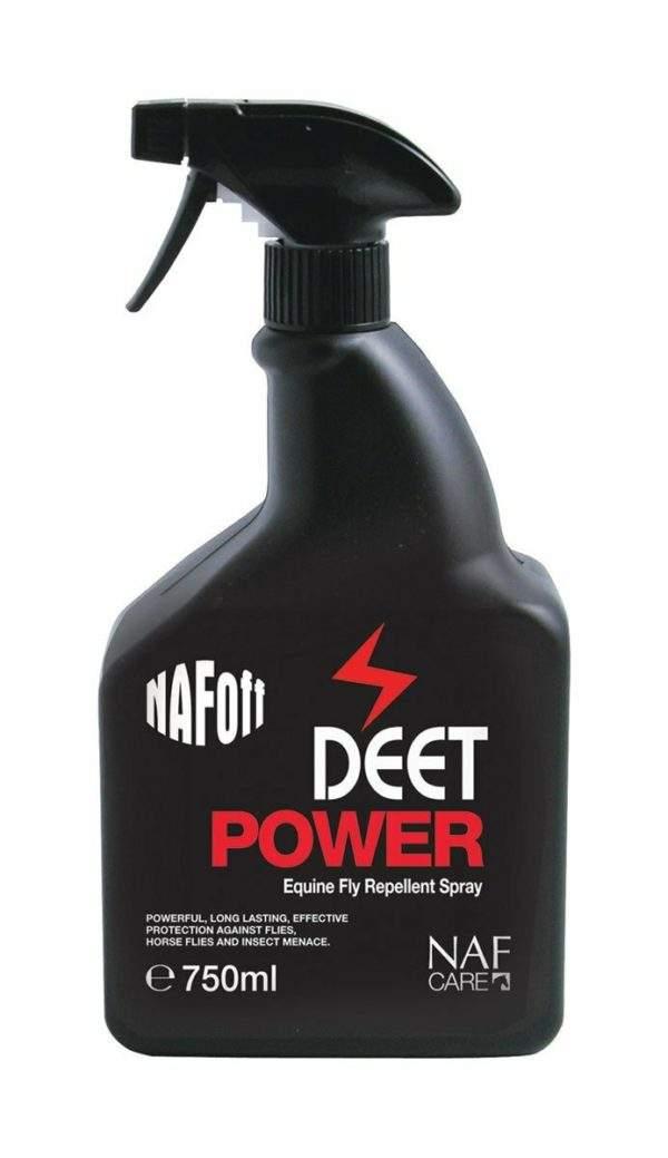 NAF Off Deet Power Fly Spray - SALE