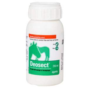 Deosect 250ml