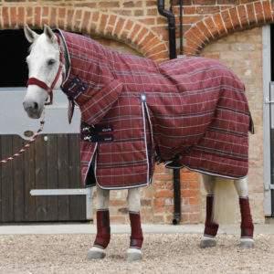 Premier Equine Domus 200g Stable Rug