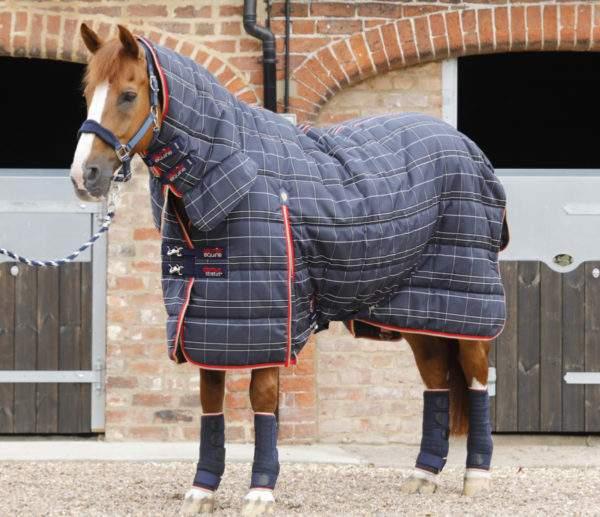 Premier Equine Domus 400g Stable Rug