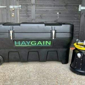 Haygain HG-2000 Pre-Owned - Free Delivery*  SOLD