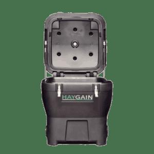HG-600 HAYGAIN Hay Steamer