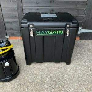 Haygain HG-600 Ex-Demo - Free delivery*  -SOLD