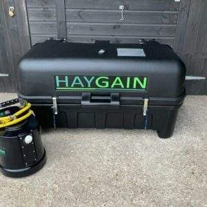 HAYGAIN HG-1000 Pre-Owned - Free Delivery* - SOLD