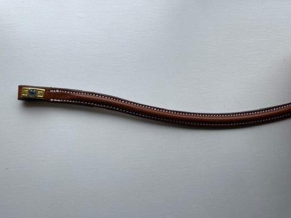 Stubben Antrim browband - SALE