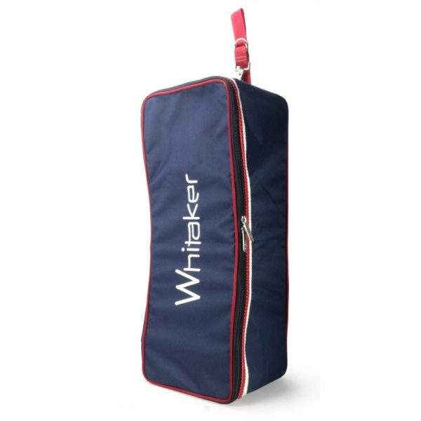 Whitaker Kettlewell Bridle Bag