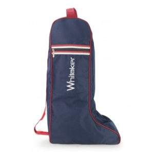 Whitaker Boot, Bridle, Helmet & Carry Bags