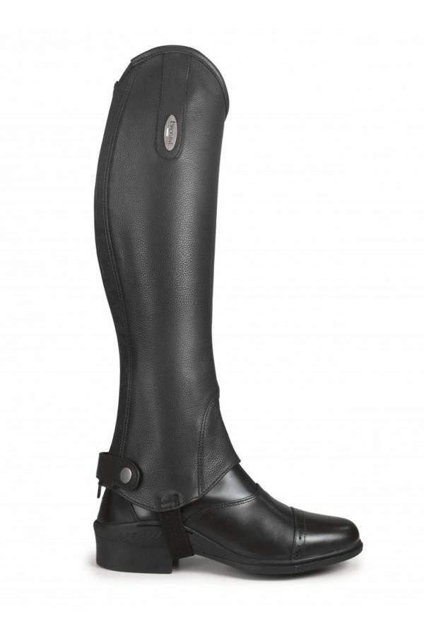 Brogini  Vicenza Leather Gaiter