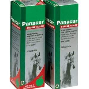 Panacur Equine Guard