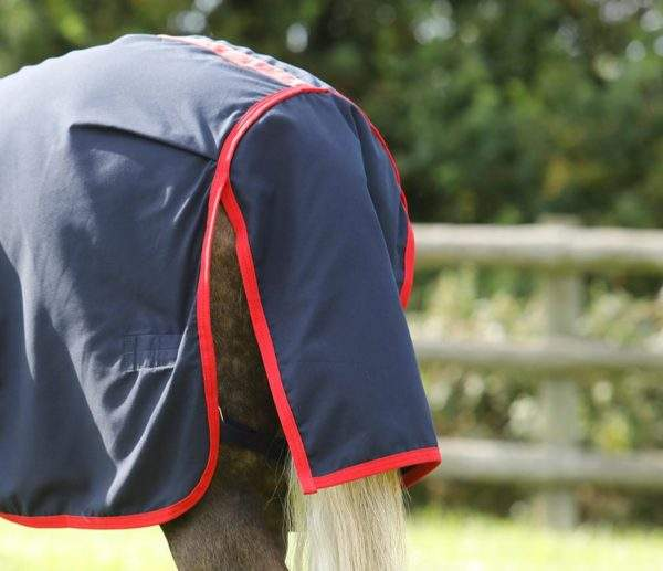 Premier Equine Combo Pony Stable Sheet