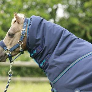 Premier Equine Pony Titan 200g Turnout Rug Neck Cover