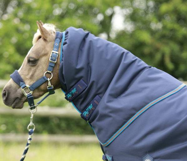 Premier Equine Pony Titan 200g Turnout Rug Neck Cover