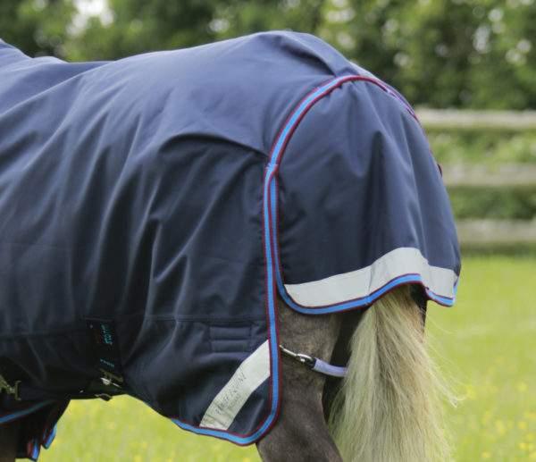 Premier Equine Pony Titan Storm 200g Turnout Rug