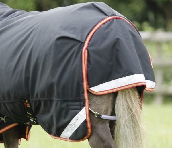 Premier Equine Pony Titan Storm 450g Turnout Rug