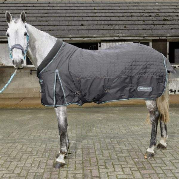John Whitaker Ottowa Premium 200g Fleece  Lined Stable Rug