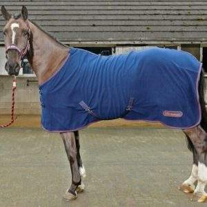 John Whitaker Rastrick Fleece Rug