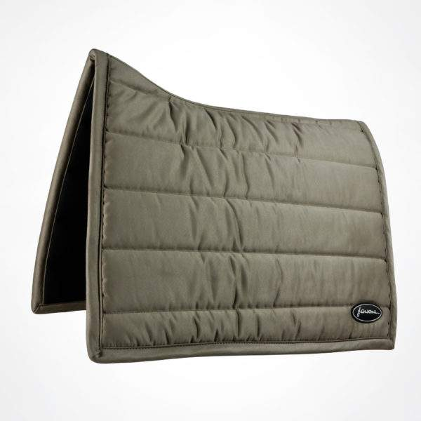 Whitaker Berlin Soft Touch Saddle Square