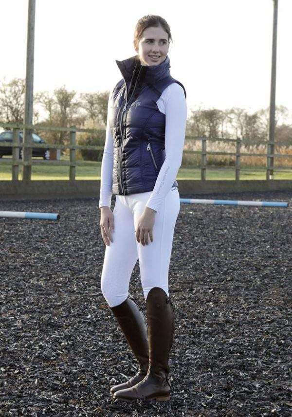 Premier Equine Carmen Quilted Riding Gilet