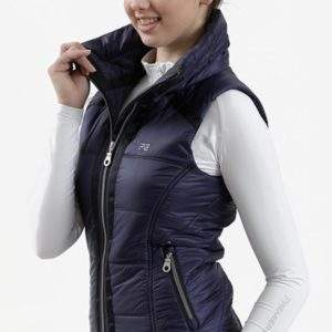 Premier Equine Carmen Quilted Riding Gilet