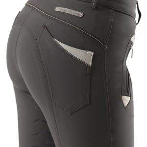 Premier Equine Celine Gel Knee Ladies Riding Breeches