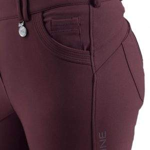 Premier Equine Davina Ladies Gel Knee Riding Breeches