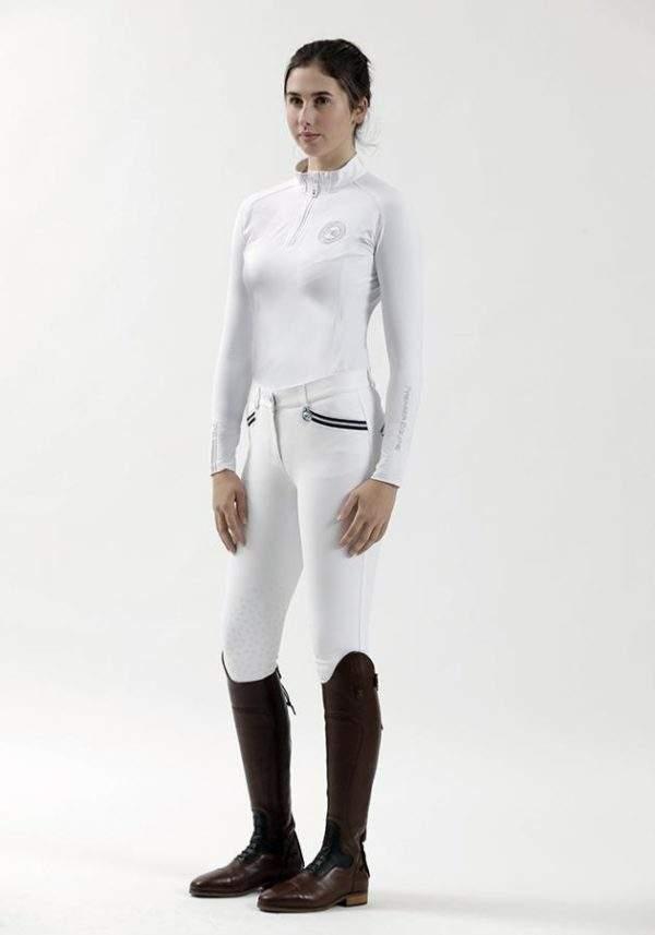 Premier Equine Estelle Ladies Gel Riding Breeches