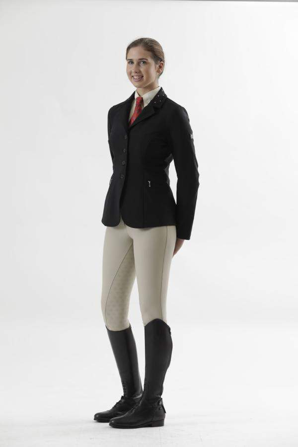 Premier Equine Liviso Full Seat Gel Ladies Riding Breeches