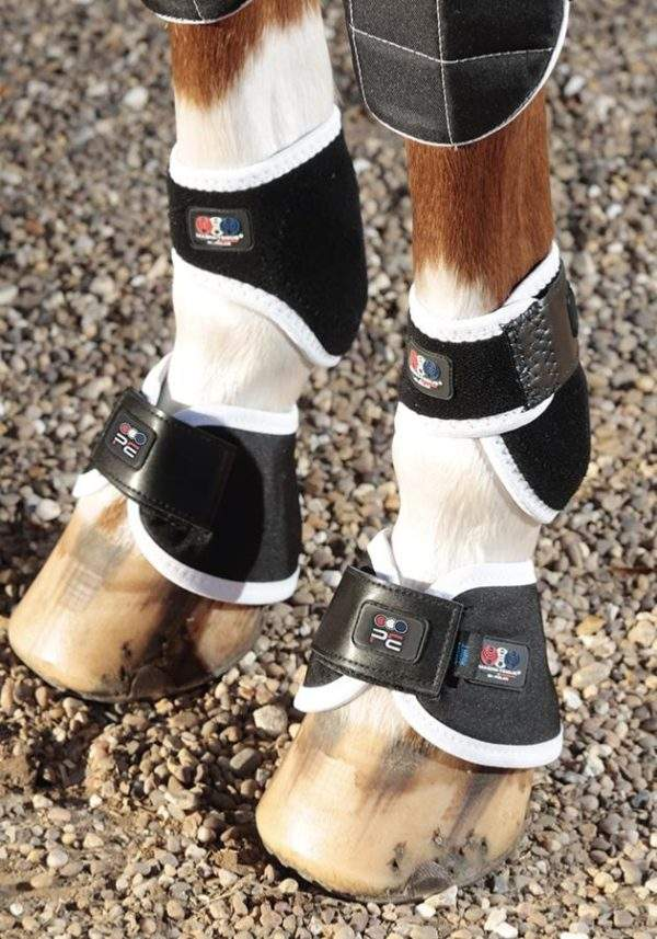 Premier Equine Magni-Teque Magnetic Hoof Boots