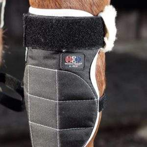 Premier Equine Magni-Teque Magnetic Horse Knee Boots