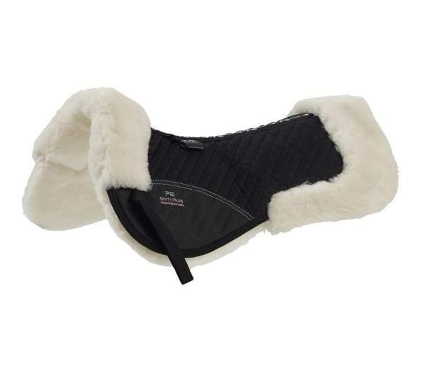 Premier Equine Merino Wool Saddle Pad - Half Pad