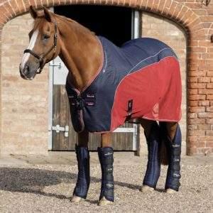 Premier Equine Sports Cooler Rug