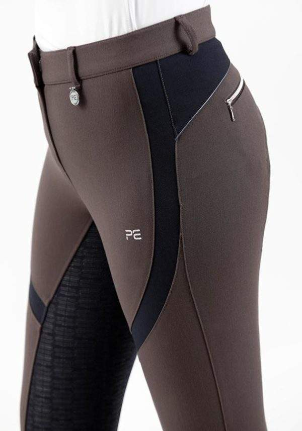 Premier Equine Talia Full Seat Gel Ladies Riding Breeches