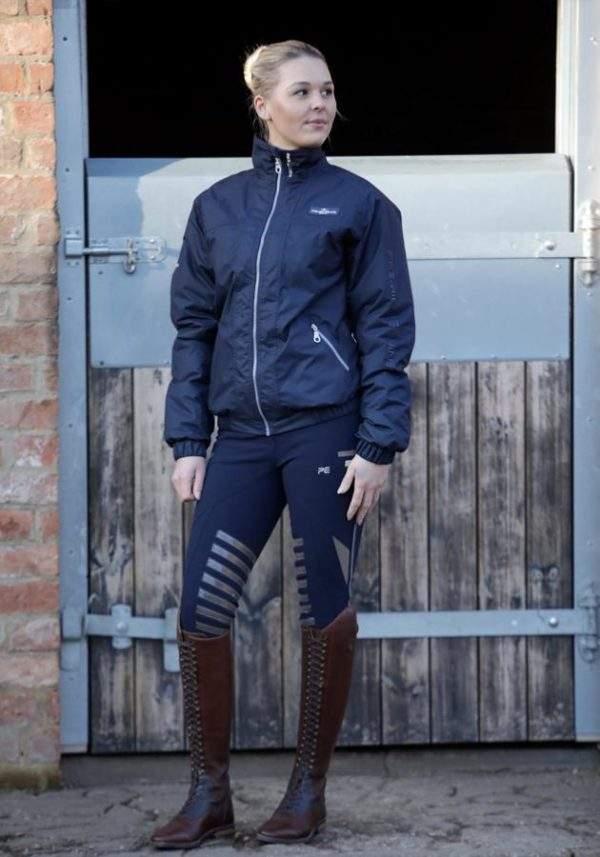 Premier Equine Pro Rider Unisex Waterproof Riding Jacket