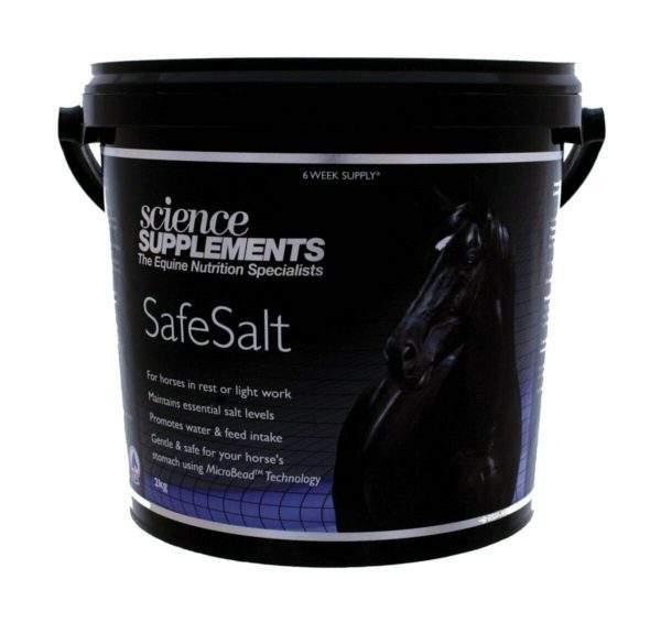 Science Supplements SafeSalt