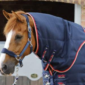 Premier Equine Stable Buster 100g Stable Rug Neck Cover