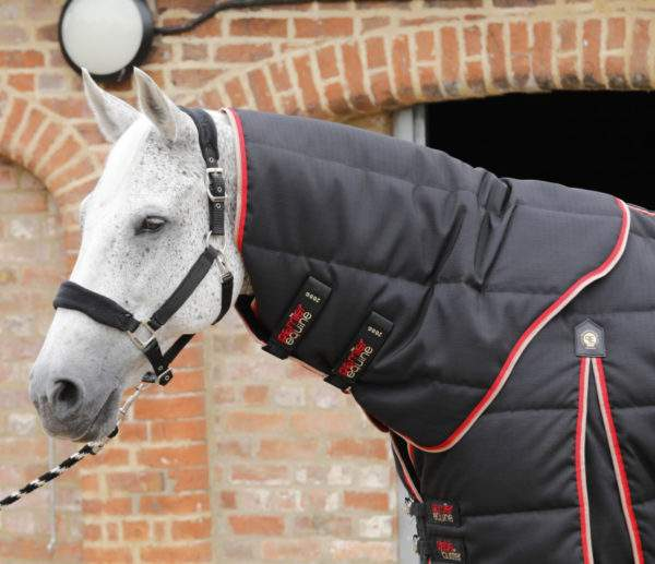 Premier Equine Stable Buster 450g Stable Rug Neck Cover