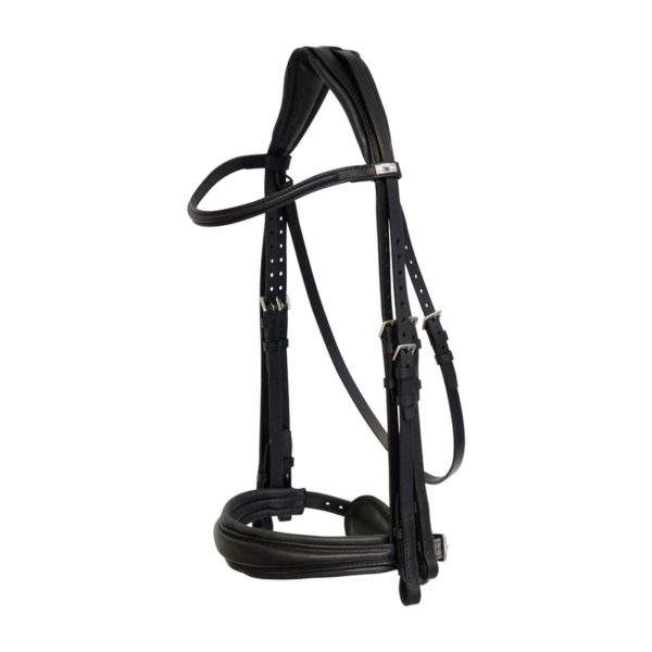 Stubben Switch 2800 2-in-1 bridle