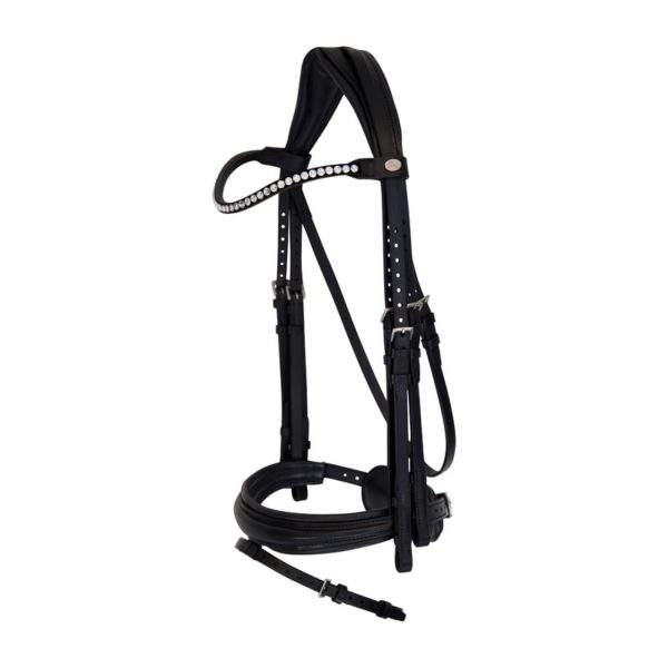 Stubben Switch Magic Tack 2810 2-in-1 bridle