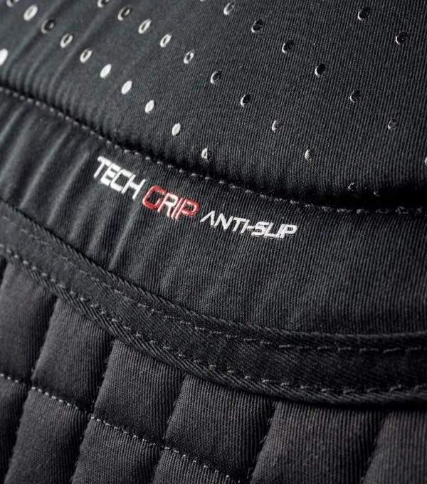 Premier Equine Close Contact Tech Grip Pro Anti-Slip Saddle Pad - GP/Jump Square