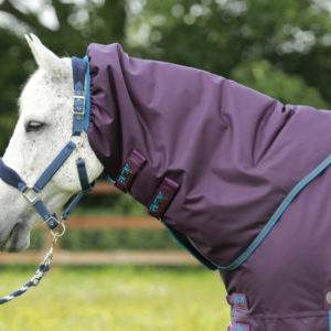 Premier Equine Titan 200g Turnout Rug Neck Cover