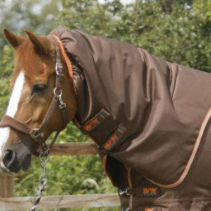 Premier Equine Titan 300g Turnout Rug Neck Cover