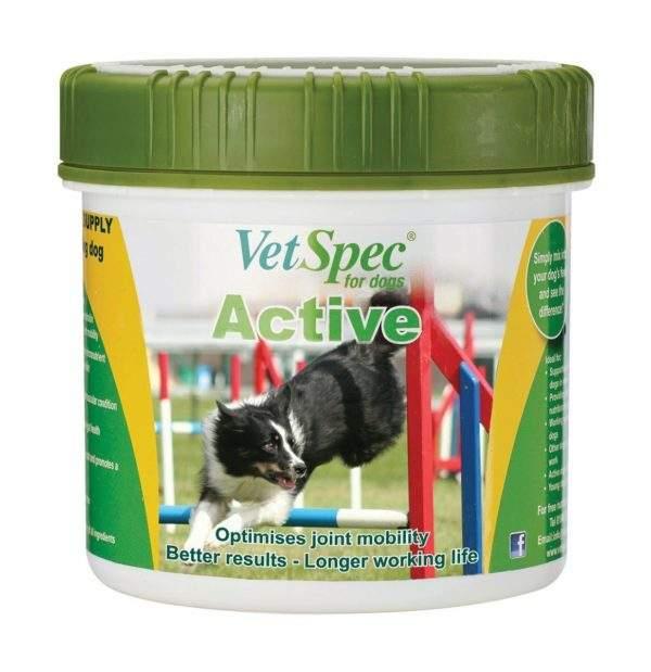 Vetspec Active